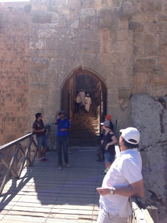 Jerash, Yordania: photo1.jpg