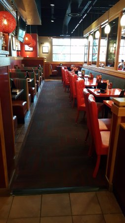 Photo of American Restaurant Red Robin Gourmet Burgers at 1218 N Retail Ct, Myrtle Beach, SC 29577, United States