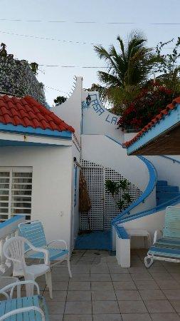Casa La Lanchita