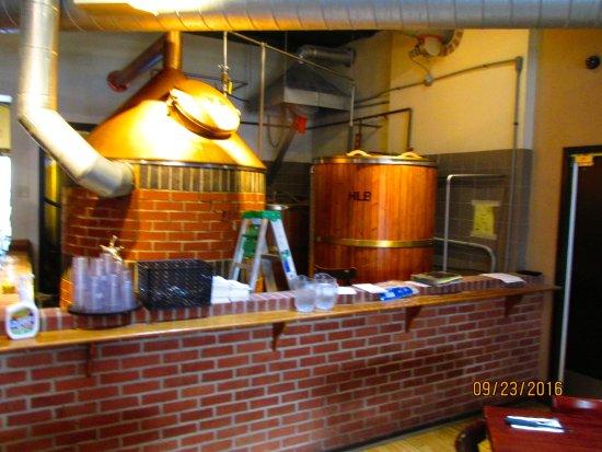 Bennington, VT: Brewery