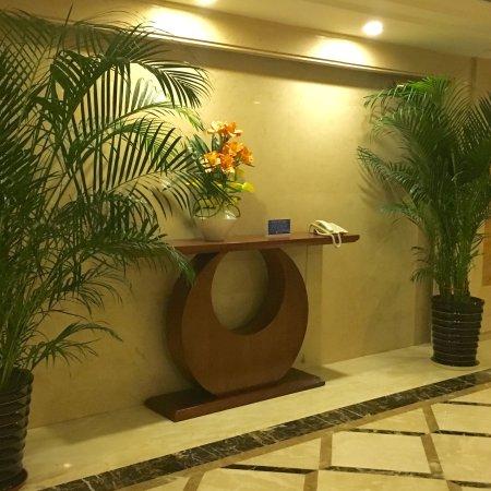 HaiLi Garden Hotel: 一見ゴージャス