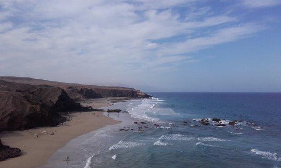 Falaises d 39 ajuy fuerteventura les canaries picture of fuerteventura canary islands - Jm puerto del rosario ...