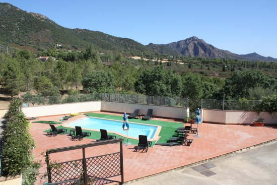 Bilde fra Villa San Pietro