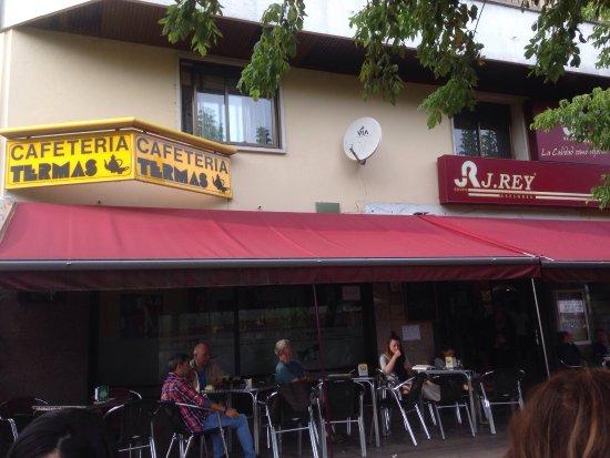 Caldas de Reis, Spanyol: photo0.jpg