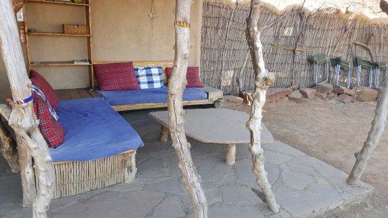 Maji Moto Eco Camp Foto