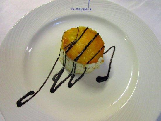 Lo Pagán, Spanyol: Turron ijsje