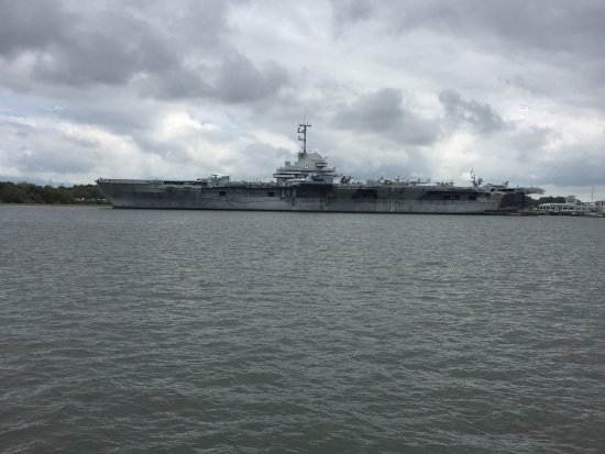 Patriots Point Naval & Maritime Museum: photo0.jpg