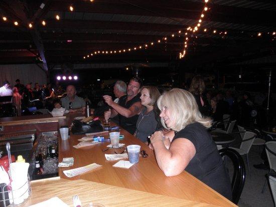 Mount Clemens, MI: bar people having fun