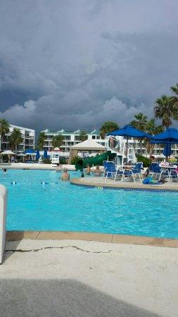 Port Royal Ocean Resort & Conference Center : 20160924_101631_large.jpg
