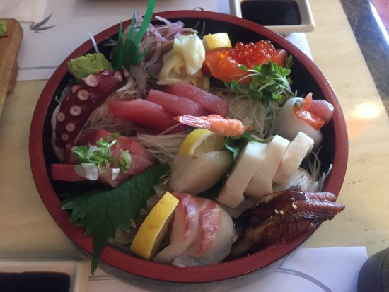 Asagao Sushi : photo0.jpg