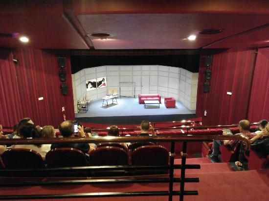 Teatro Marquina