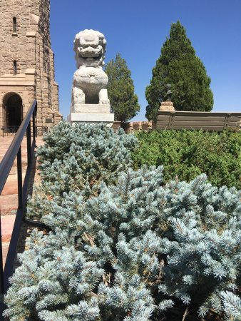 Will Rogers Memorial Shrine of the Sun: photo9.jpg