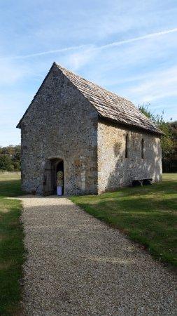 Climping, UK: Chapel