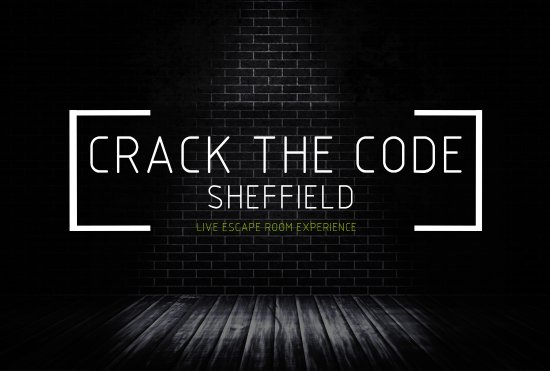 the great escape game sheffield england top tips before. Black Bedroom Furniture Sets. Home Design Ideas