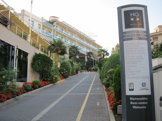 Фотография Hotel Carlos I Silgar