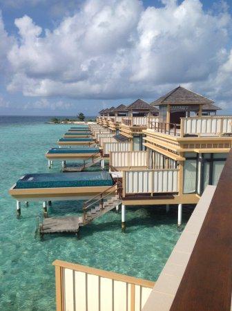 Foto de Haa Dhaalu Atoll