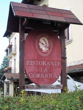 Ristorante La Corniola