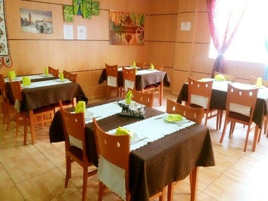 Albox, Spagna: Little India