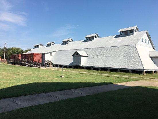 Plantation Agriculture Museum: photo3.jpg