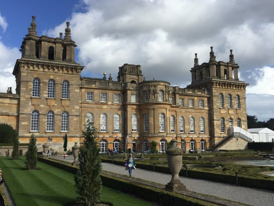 Palacio de Blenheim: photo0.jpg
