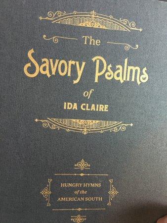 Addison, TX: Ida Claire