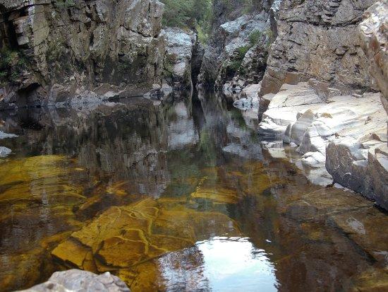 Tasmania, Australia: ......