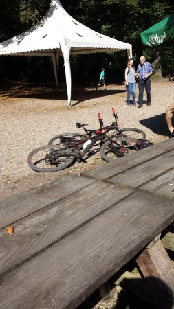 Amerongen, Paesi Bassi: Mountain bikes