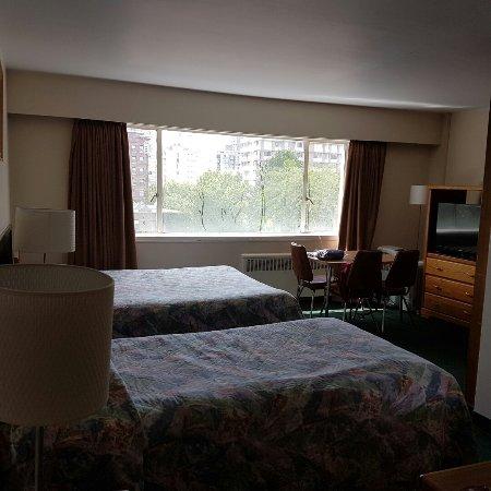 잉글리시 베이 호텔 이미지