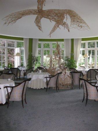 Wintergarten Dresden , Der Schöne Frühstücksraum Im Wintergarten Bild Von Hotel Villa