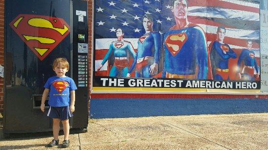Metropolis, IL: 20160925_101758_large.jpg