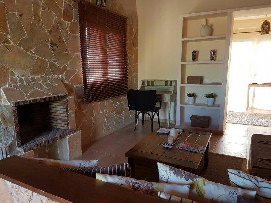 Villas la Fuentita: 20160925_182011_large.jpg