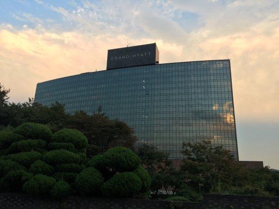 Grand Hyatt Seoul Photo