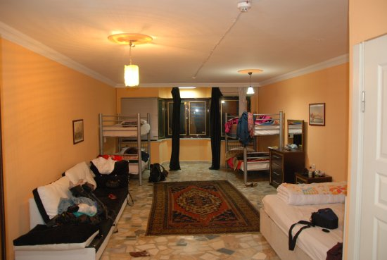 Istanbul Harmony Hostel : Harmony Hostel
