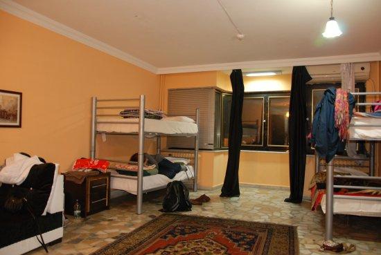 Istanbul Harmony Hostel: Harmony Hostel