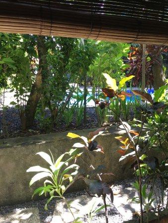 Tropical Bali Hotel Photo