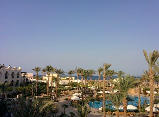 The Palace Port Ghalib Photo