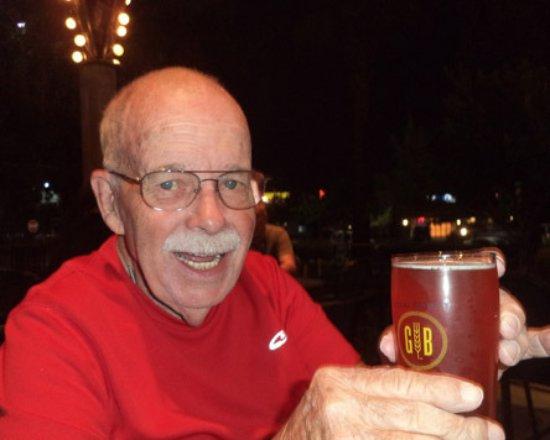 ... , Las Vegas: Bier nach Deutscher Brauart. Sehr lecker. - TripAdvisor