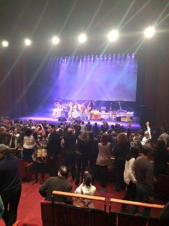 Bradesco Theatre : photo0.jpg