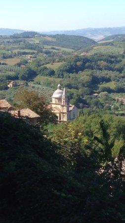 Montepulciano, อิตาลี: photo2.jpg
