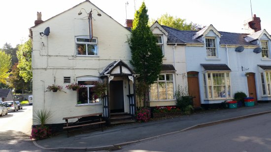 Montgomery, UK: The Crown Inn