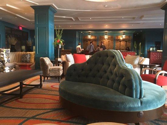 Kimpton Hotel Monaco Alexandria: photo1.jpg