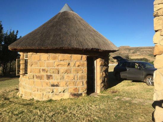 Ficksburg, Sydafrika: photo0.jpg