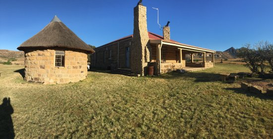 Ficksburg, Afrika Selatan: photo8.jpg