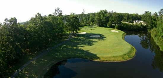 Summerville, SC: Hole #14