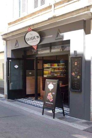 Chez Bodus