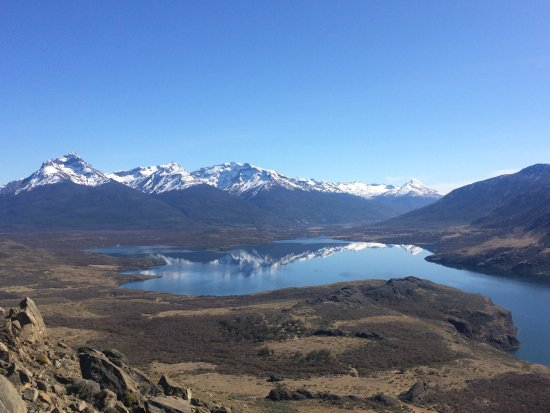 Kau Lodge Cafe : El Kau Lodge es el punto de partida para conocer y experimentar la Patagonia Chilena... Para ir