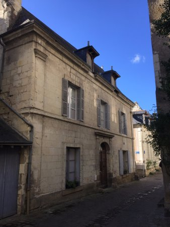 Au Relais Saint Maurice
