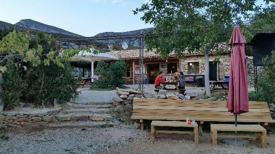 Rodellar, España: 20160925_191627_large.jpg
