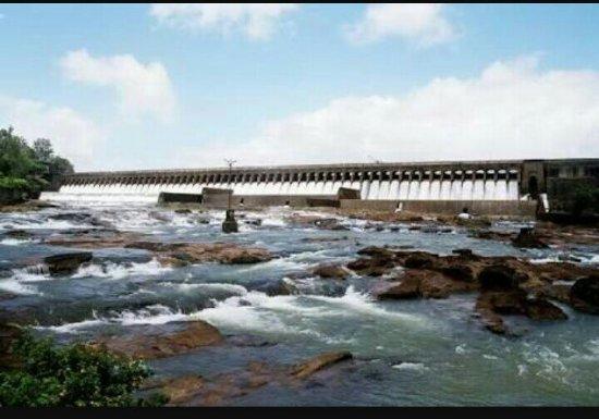Water Watch: Water levels in dams in Maharashtra - By Region