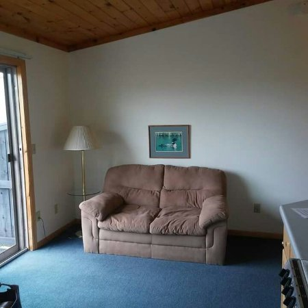 Superior Ridge Resort Motel: Condo C4